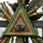 Un symbole de la Franc-maçonnerie (photo d'illustration).