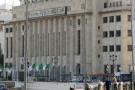 Le site de l'Assemblée populaire nationale, en Algérie en 2012. (illustration)
