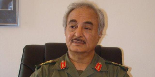 Libye : le maréchal Haftar accuse l'émissaire de l'ONU de partialité