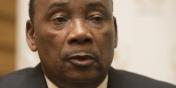Niger - Mahamadou Issoufou :
