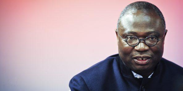 Pascal Agboyibor (Togo), avocat d'affaires, associé gérant au cabinet Orrick,.