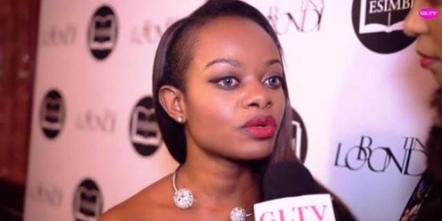 Mode : Tina Lobondi à la recherche du top à Kinshasa et Brazzaville