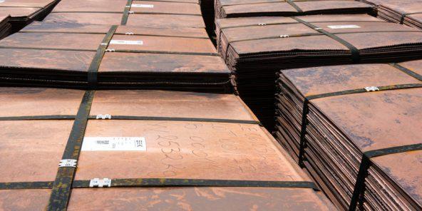 RDC : Glencore rachète les parts de Fleurette dans le cuivre et le cobalt pour un demi-milliard de dollars