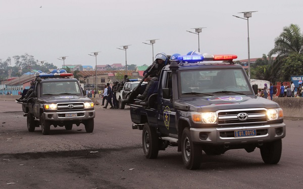 RDC : un journaliste de Radio Okapi enlevé à Kinshasa