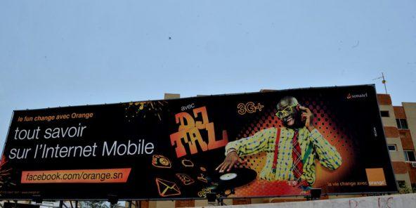 Sénégal : la Sonatel promet un Internet moins cher