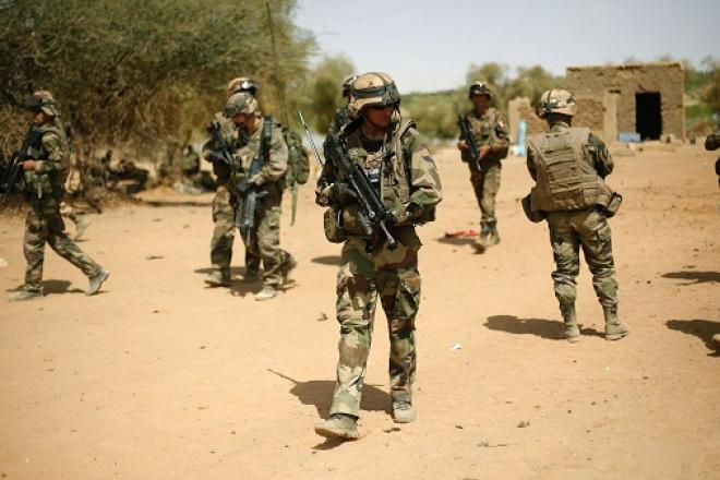 Mali : des forces spéciales européennes à la rescousse des militaires pour lutter contre le terrorisme