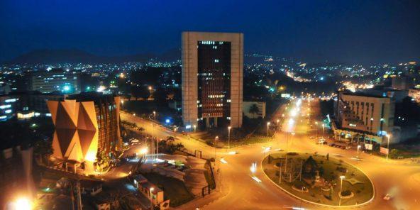 Cameroun s p maintient la note de la dette souveraine et - Les cabinets de recrutement au cameroun ...