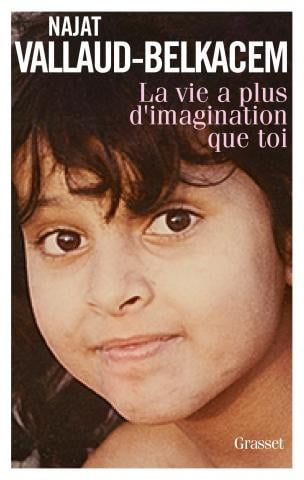Couverture du livre de Najat-Vallaud Belkacem,