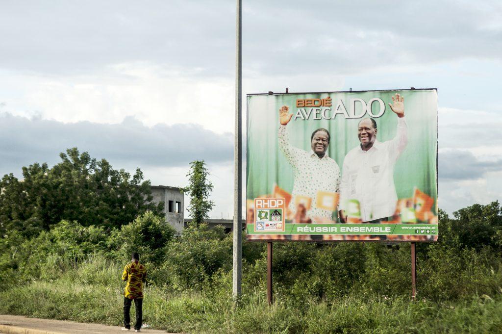 Lors de la campagne présidentielle de 2015, Henri Konan Bédié, patron du PDCI, avait apporté son soutien à ADO, candidat de l'alliance RHDP.