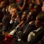 80 % des chefs d'entreprises interrogés se déclarent optimiste quant à la situation économique de l'Afrique à long terme