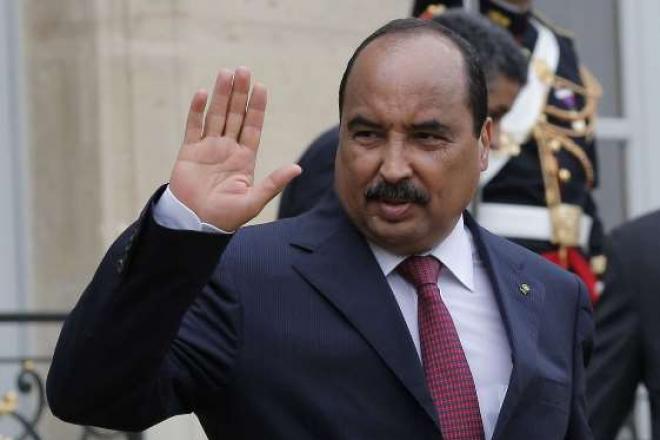 Mauritanie : l'UPR tourne la page de l'ancien président Aziz