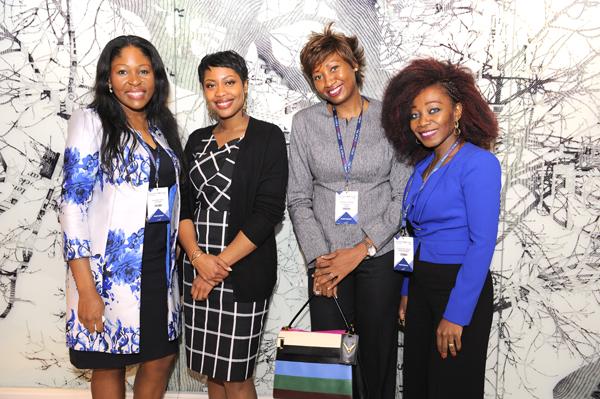 Women in Business Initiative - ACF 2017
