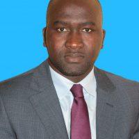 Papa Massamba Sall.