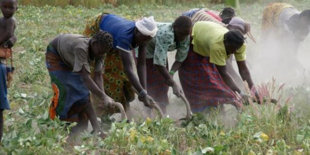 Burkina Faso : une embellie économique méritée – JeuneAfrique.com