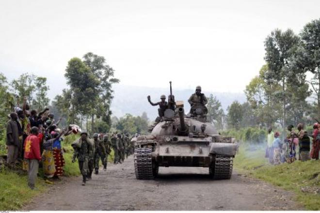 RDC : casse-tête autour d'une offensive militaire conjointe contre les groupes armés à l'Est