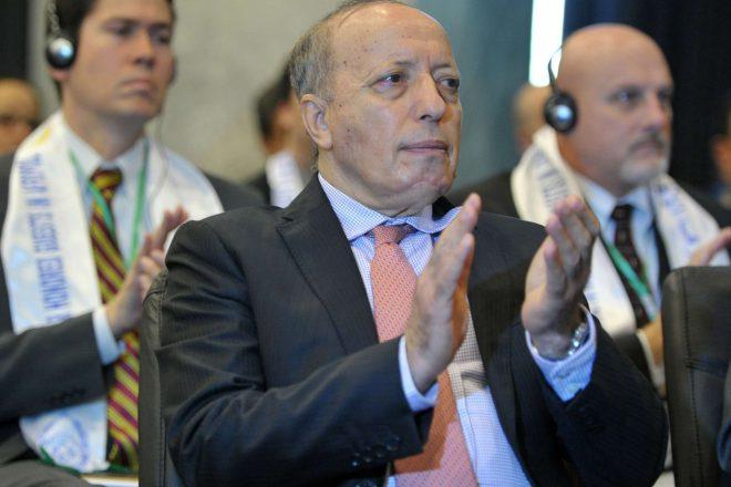 Le général Athmane Tartag, ex-patron des renseignements algériens, est aujourd'hui en prison.