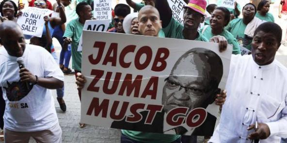 GuptaLeaks : démissions en cascade à la direction de KPMG Afrique du sud