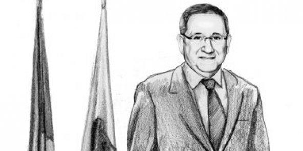 Abdelmoumen Ould Kaddour, ex-patron de Sonatrach.