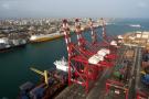Le PAC, «le plus grand des petits ports d'Afrique de l'Ouest».