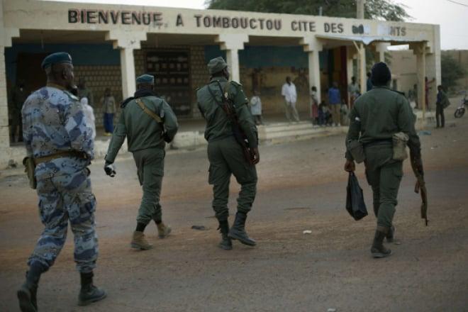 Mali : violences intercommunautaires meurtrières à Tombouctou