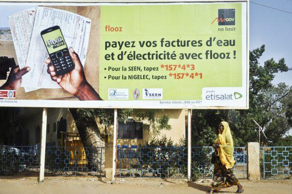 En 2015, Etisalat confie au groupe le sort de ses filiales d'Afrique francophone (ici, au Niger).