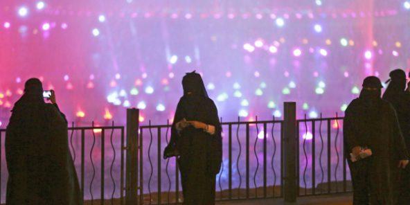 droits des femmes en arabie saoudite circulez y a rien voir. Black Bedroom Furniture Sets. Home Design Ideas