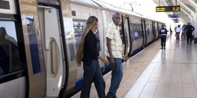 """Résultat de recherche d'images pour """"nigeria, new trains, lagos, abuja, 2017, 2019"""""""