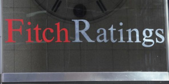 Le siège de Fitch Ratings, à New York, en 2011