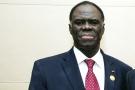 Michel Kafando, l'ancien président du Burkina Faso, a été nommé envoyé spécial de l'ONU au Burundi en mai 2017.