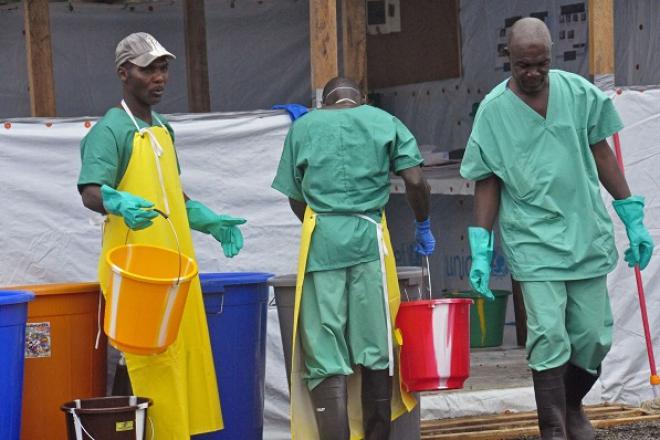 Épidémie d'Ebola en RDC : 1 million de dollars débloqué par l'OMS pour la riposte
