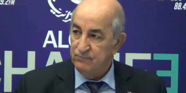 Qui est Abdelmadjid Tebboune, le nouveau 1er ministre ?