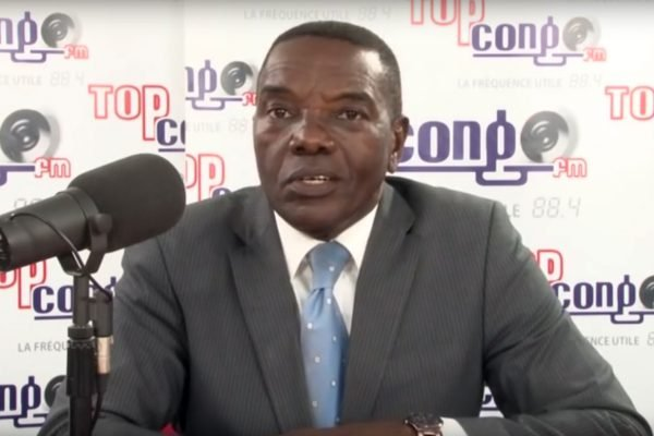 André Alain Atundu