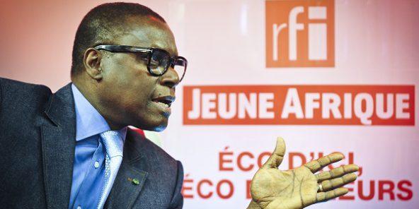 afrique économie rfi