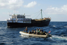 Les actes de piraterie se sont accrus de 76% dans le golfe de Guinée en 2016.