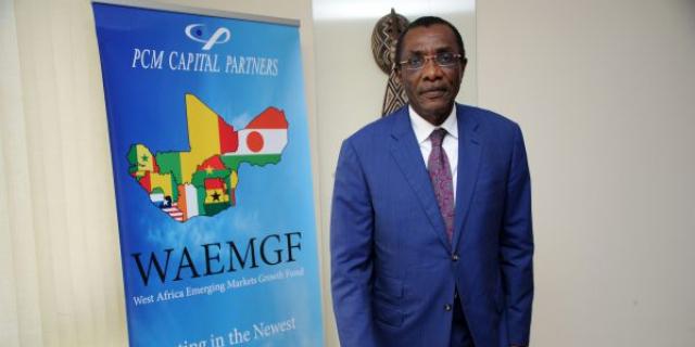 Côte-d'Ivoire : Michel Abrogoua, coureur de fond du capital-investissement