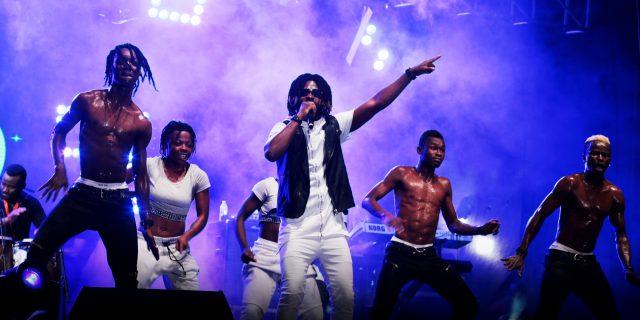 4059dba6eab Côte d'Ivoire : quand la musique passe de l'engagement à l'enjaillement –  JeuneAfrique.com