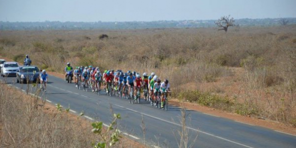 Calendrier Course Cycliste Professionnel 2020.Carte Ou En Est L Essor Des Courses Cyclistes Africaines