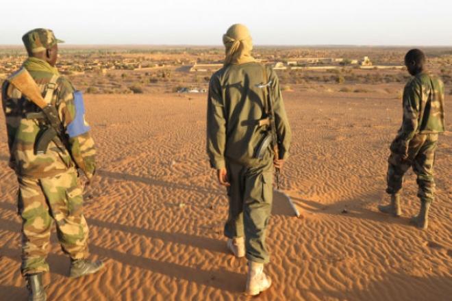 Mali : au moins 12 morts dans une attaque près de la frontière nigérienne