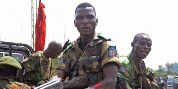 RDC : seize morts dans des affrontements à l'arme lourde à Beni ...