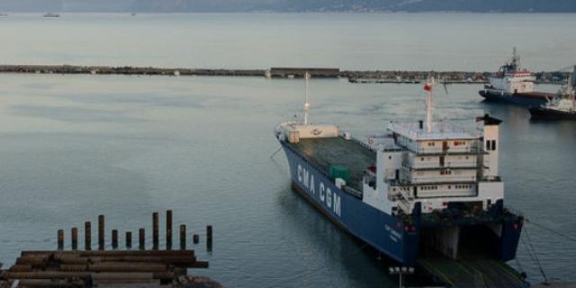 Algérie : le port de Béjaïa, au coeur d'une bataille entre Cevital et EPB