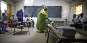 Présidentielle au Sénégal : une élection jouée d'avance?