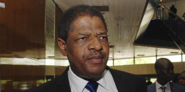 Bénin : décès de Marcel de Souza, ancien président de la Commission de la Cedeao