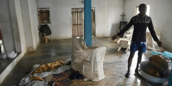 Rencontres chrétiennes gratuites au Nigeria