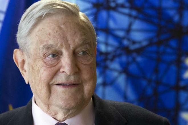 George Soros, philanthrope et investisseur : d'Obasanjo à Ajufo, sa garde rapprochée pour l'Afrique