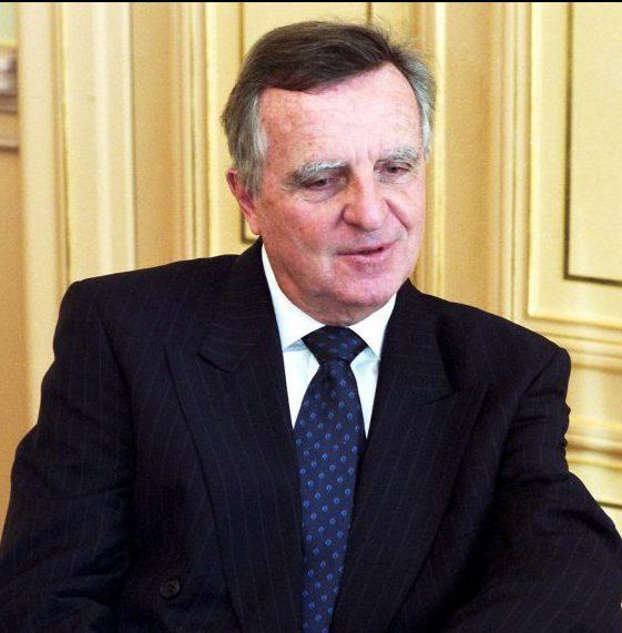 Michel de Bonnecorse.
