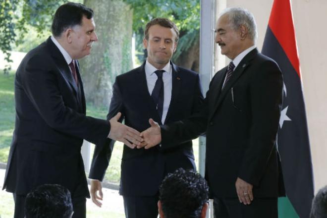 Missiles de l'armée française en Libye : Tripoli réclame des explications à Paris
