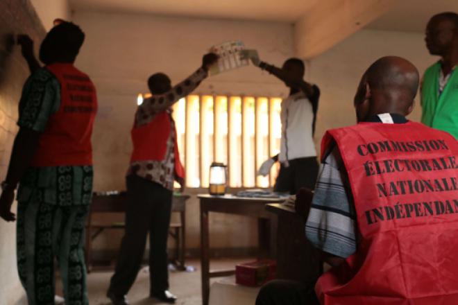 Togo : dix candidats confirmés pour la conquête du fauteuil présidentiel