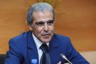Abdellatif Jouahri, gouverneur de la Banque centrale du Maroc.