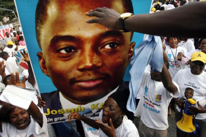 RDC : l'épiscopat dénonce les appels en faveur d'un 3e mandat de Joseph Kabila