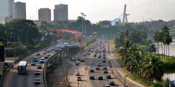 Abidjan rencontres